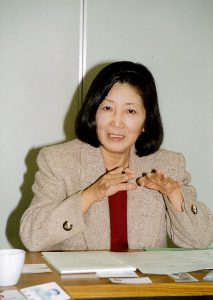 2003年1月号座談会